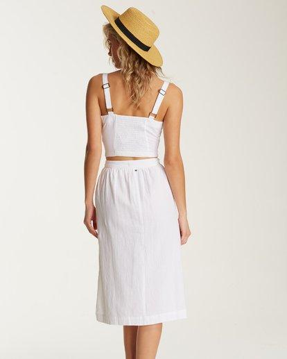 1 Alhambra Midi Skirt  JK20TBAL Billabong