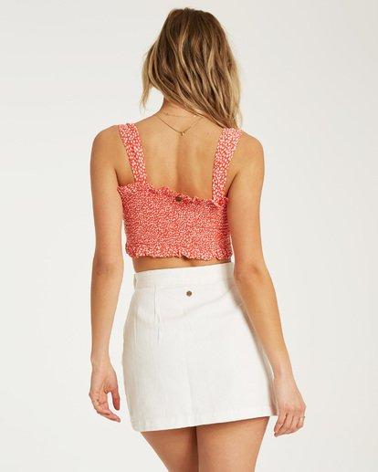 2 Sun Valley Wrap Skirt  JK21TBSU Billabong