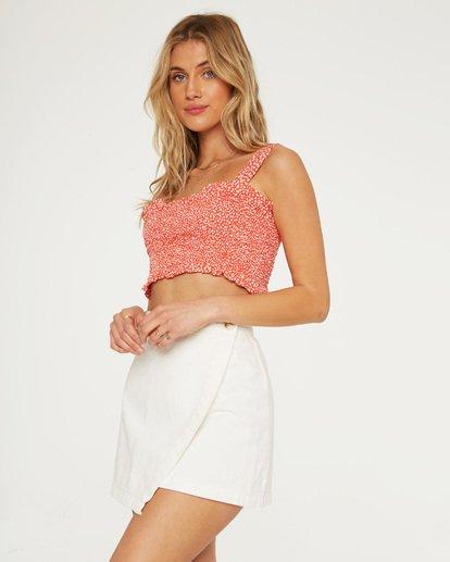 1 Sun Valley Wrap Skirt  JK21TBSU Billabong