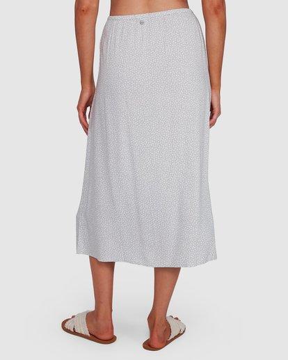 4 Blue Bayou Skirt Blue JK891BBL Billabong