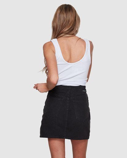 1 Black Magic Skirt Black JK921BBL Billabong