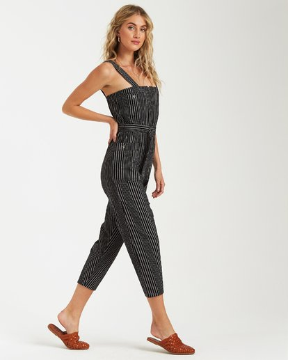 1 Light The Night Jumpsuit Black JN03VBLI Billabong