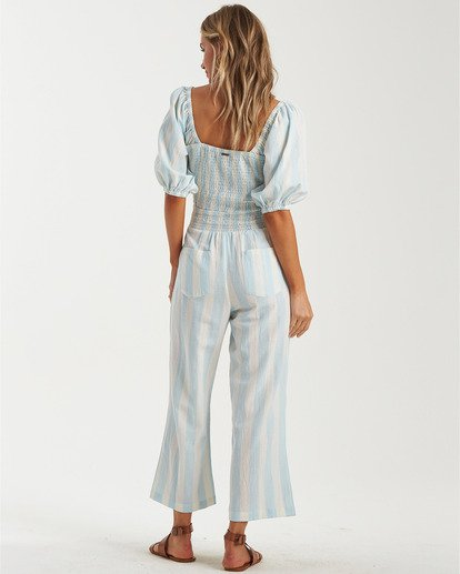 2 Dizzy Daze Jumpsuit Multicolor JN043BDI Billabong