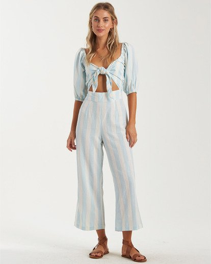 1 Dizzy Daze Jumpsuit Multicolor JN043BDI Billabong