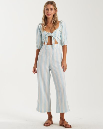 4 Dizzy Daze Jumpsuit Multicolor JN043BDI Billabong