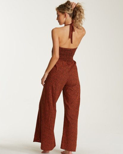 3 Babylon Jumpsuit  JN41TBBA Billabong
