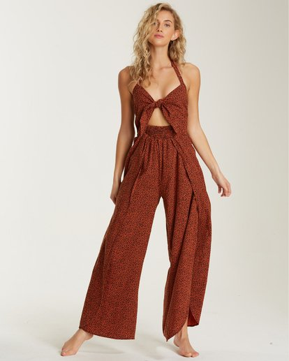 2 Babylon Jumpsuit  JN41TBBA Billabong