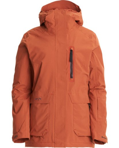 10 A/Div Trooper STX Snow Jacket  JSNJ3BTS Billabong