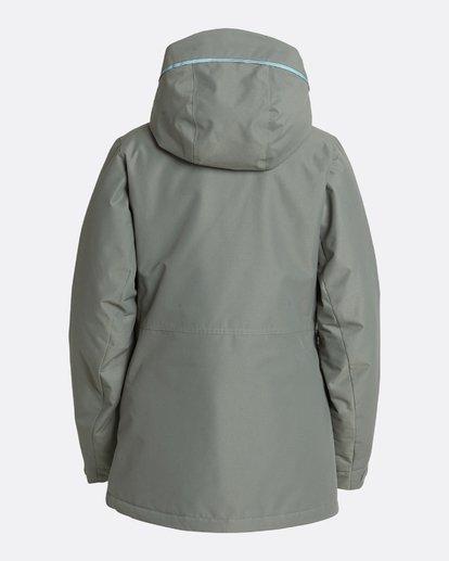 3 Women's Jara Outerwear Jacket  JSNJQJAR Billabong