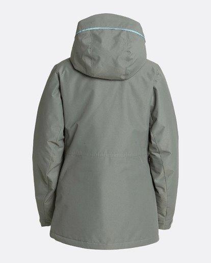 1 Women's Jara Outerwear Jacket  JSNJQJAR Billabong