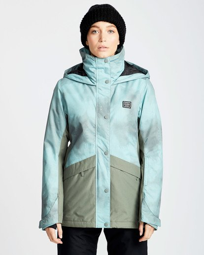 0 Women's Kayla Outerwear Jacket  JSNJQKAY Billabong
