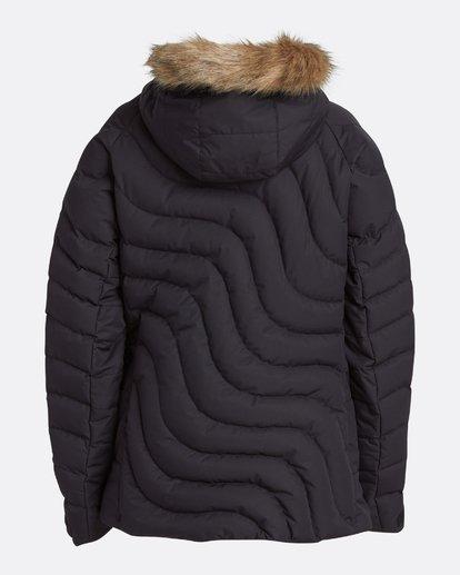 5 Women's Soffya Outerwear Jacket  JSNJQSOF Billabong