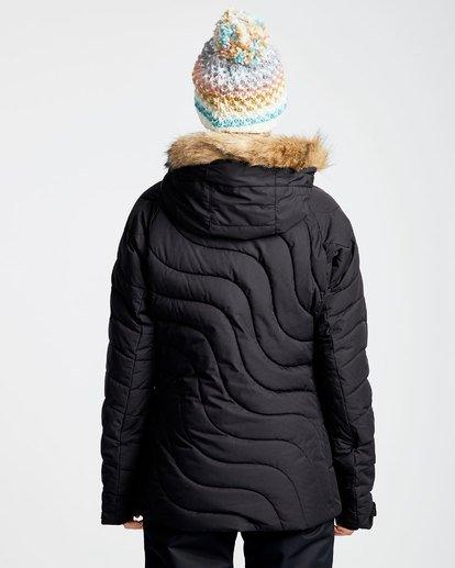 3 Women's Soffya Outerwear Jacket  JSNJQSOF Billabong