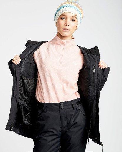 1 Women's Soffya Outerwear Jacket  JSNJQSOF Billabong