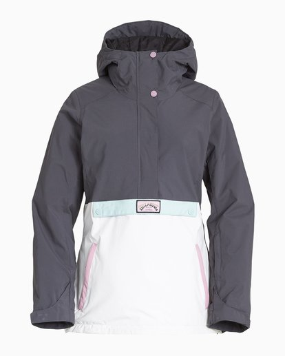 4 Women's Day Break Snow Jacket  JSNJVBDB Billabong