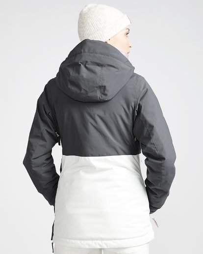 3 Women's Day Break Snow Jacket  JSNJVBDB Billabong