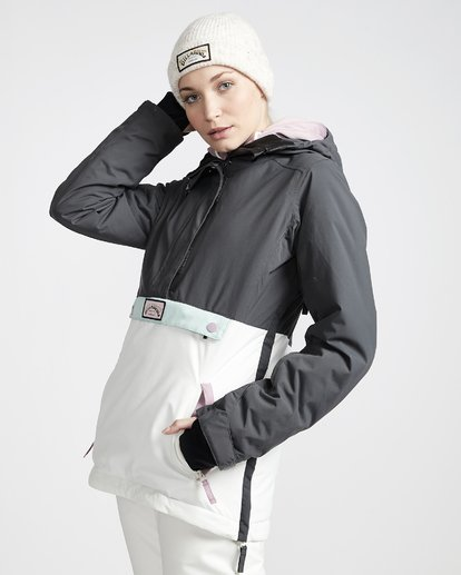 1 Women's Day Break Snow Jacket  JSNJVBDB Billabong