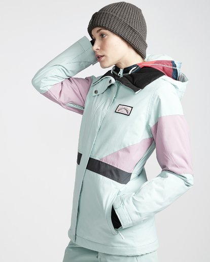 2 Women's Say What Snow Jacket  JSNJVBSW Billabong