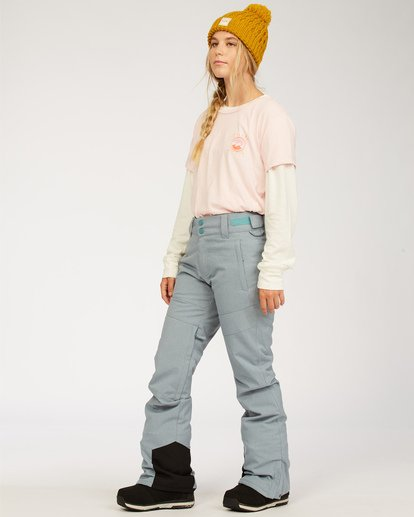 1 Women's Malla Snow Pants Multicolor JSNP3BMA Billabong