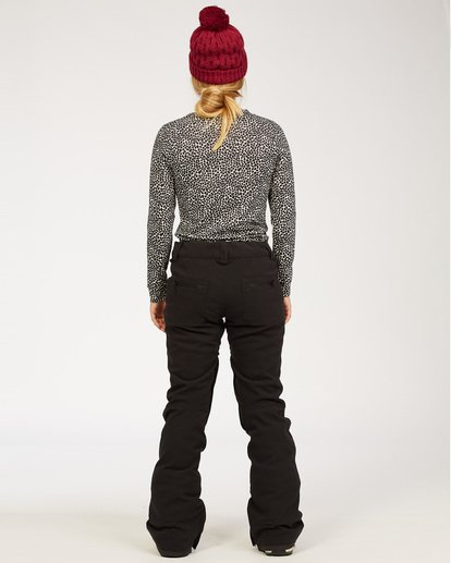 2 Women's Terry Snow Pants  JSNP3BTE Billabong