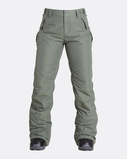 10 Women's Malla Outerwear Pants  JSNPQMAL Billabong