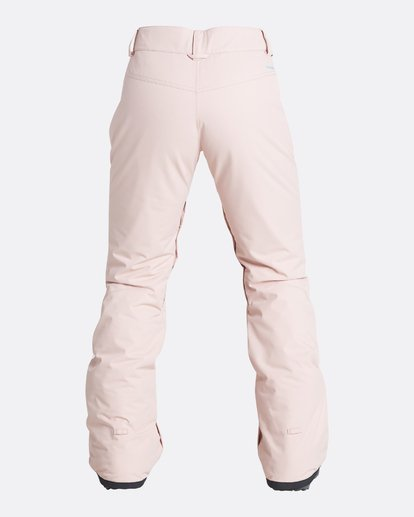 7 Women's Malla Outerwear Pants Pink JSNPQMAL Billabong
