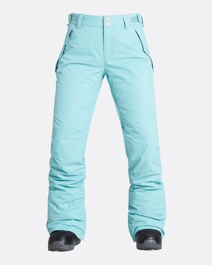 4 Women's Malla Outerwear Pants Blue JSNPQMAL Billabong