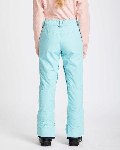 3 Women's Malla Outerwear Pants Blue JSNPQMAL Billabong