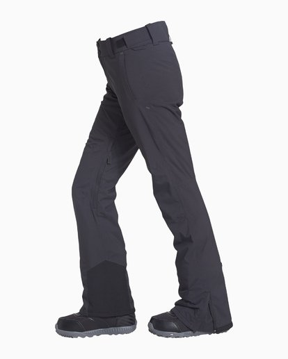3 Women's Drifter Snow Pant Black JSNPVBDS Billabong