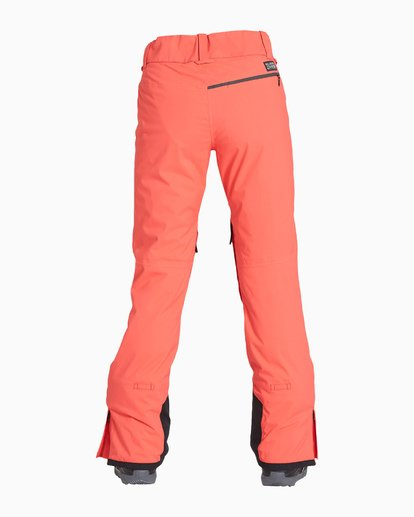 4 Women's Drifter Snow Pant Red JSNPVBDS Billabong