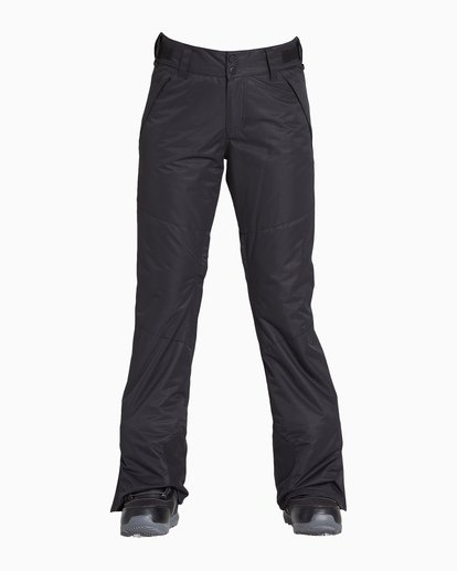 3 Women's Malla Snow Pant Black JSNPVBMA Billabong
