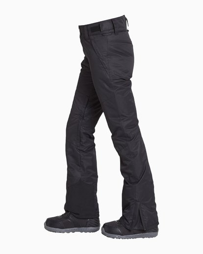 4 Women's Malla Snow Pant Black JSNPVBMA Billabong
