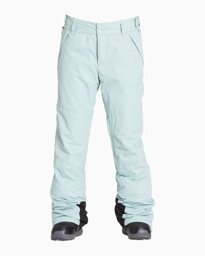3 Women's Malla Snow Pant Blue JSNPVBMA Billabong