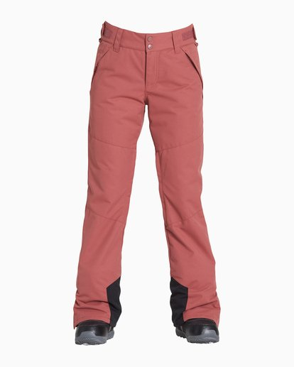 2 Women's Malla Snow Pant Purple JSNPVBMA Billabong