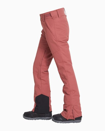 3 Women's Malla Snow Pant Purple JSNPVBMA Billabong