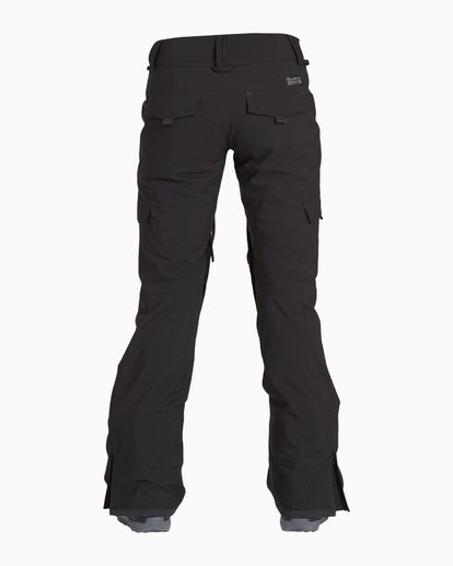 4 Women's Nela Snow Pant Black JSNPVBNE Billabong