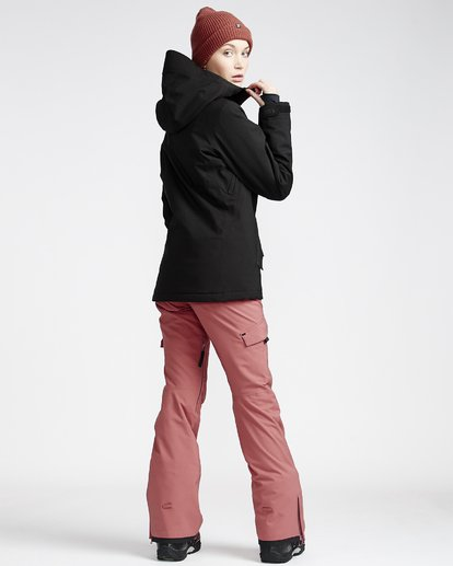 1 Women's Nela Snow Pant Purple JSNPVBNE Billabong