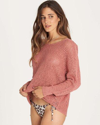 1 Dance With Me Sweater  JV01JDAN Billabong