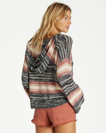 2 Baja Beach Sweater  JV02TBBA Billabong