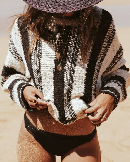 0 Easy Going Sweater Beige JV05TBEA Billabong