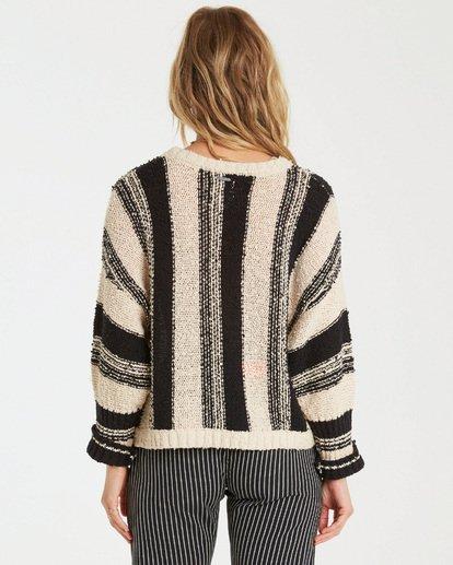 4 Easy Going Sweater Beige JV05TBEA Billabong