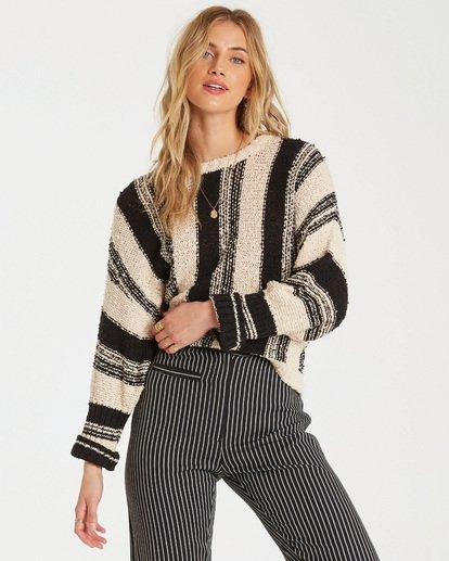 2 Easy Going Sweater Beige JV05TBEA Billabong