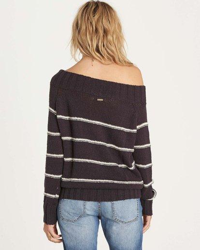 2 Snuggle Down Sweater  JV07LSNU Billabong