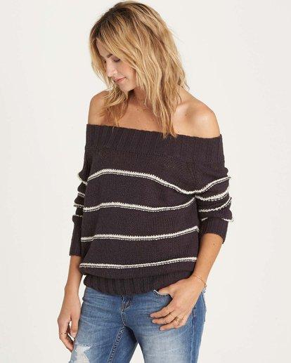 1 Snuggle Down Sweater  JV07LSNU Billabong