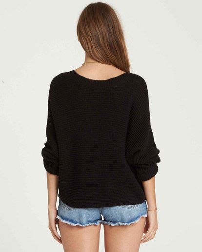 2 Back It Up Sweater  JV09QBBA Billabong