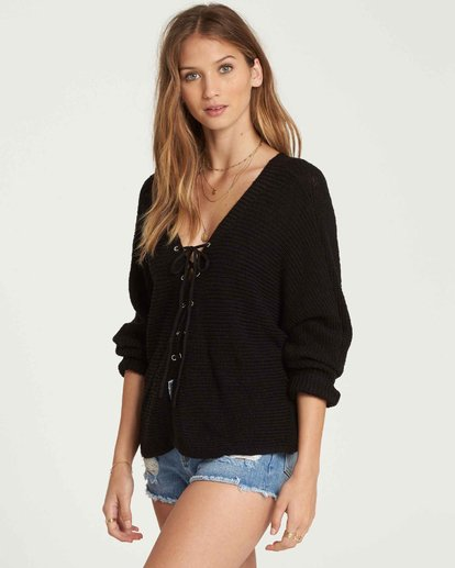 1 Back It Up Sweater  JV09QBBA Billabong