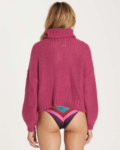 3 Stay Here Sweater  JV11MSTA Billabong