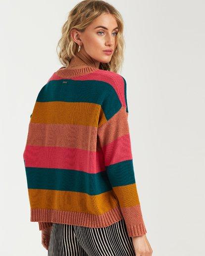 3 Bold Moves Sweater Black JV14VBBO Billabong