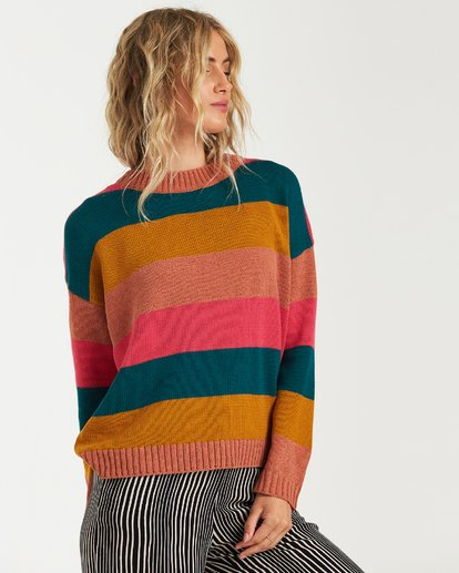 1 Bold Moves Sweater Black JV14VBBO Billabong