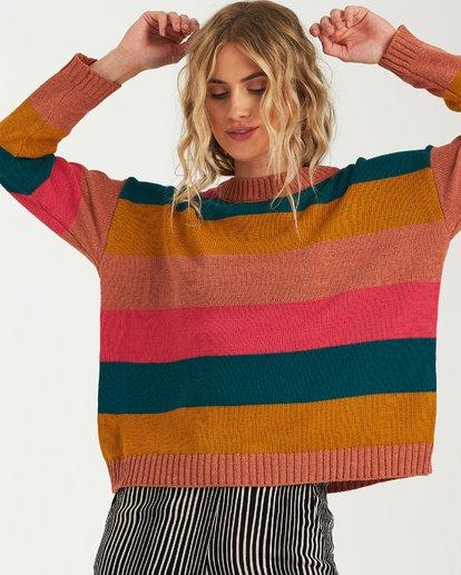 2 Bold Moves Sweater Black JV14VBBO Billabong